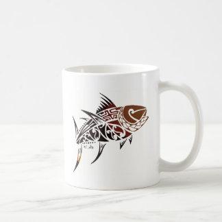 Thunfisch Kaffeetasse