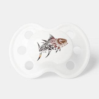 Thunfisch Schnuller