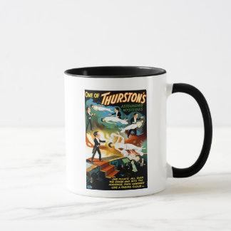 Thurstons erstaunliches Geheimnis! Tasse