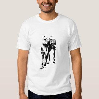 Thylacine (tasmanischer Tiger) T-Shirts