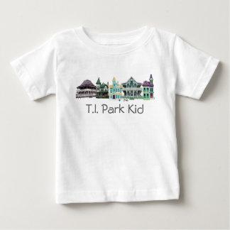 TI Park-KinderShirt Baby T-shirt