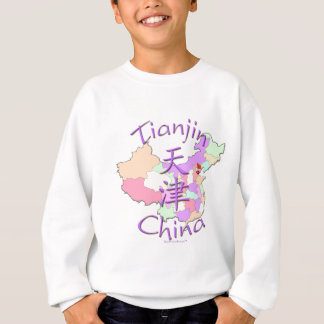 Tianjin-China Sweatshirt