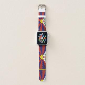 Tibet Apple Watch Armband