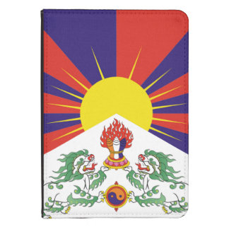 Tibet Kindle 4 Hülle