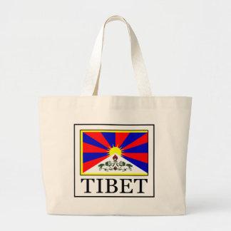 Tibet Jumbo Stoffbeutel