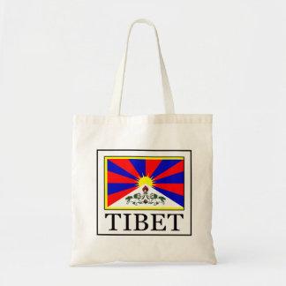 Tibet Tragetasche
