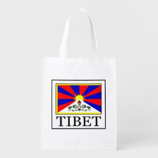 Tibet Wiederverwendbare Einkaufstasche