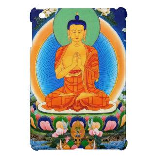 Tibetaner Thangka Prabhutaratna Buddha iPad Mini Hülle