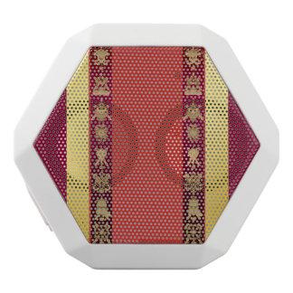 Tibetanische günstige Symbole Tibets Weiße Bluetooth Lautsprecher