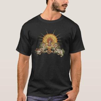 Tibetanischer Schnee-Löwe T-Shirt