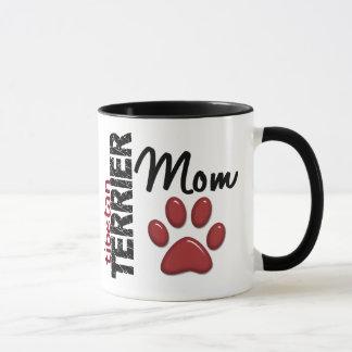 Tibetanisches Terrier-Mamma 2 Tasse