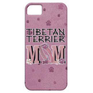 Tibetanisches Terrier-MAMMA iPhone 5 Etuis