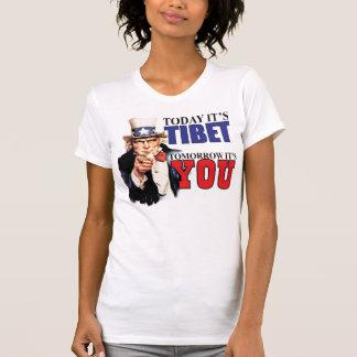 TIBETECH T-Shirt