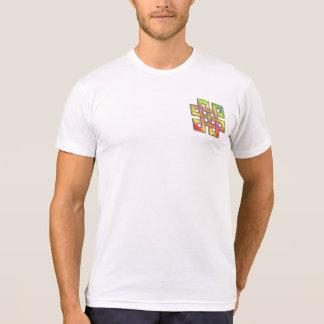 Tibetischer Endlosknoten T-Shirt