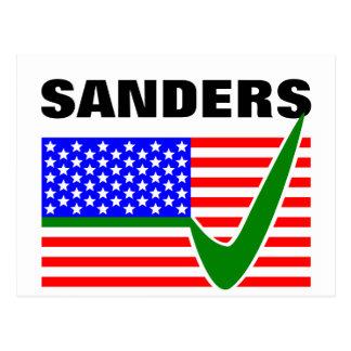 Ticken-Bernie-Sandpapierschleifmaschinen für Postkarte