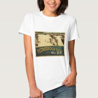 Ticonderoga fällt New York Shirts