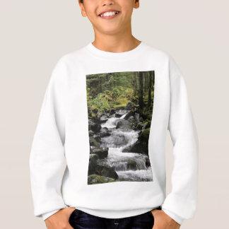 Tief im Holz Sweatshirt