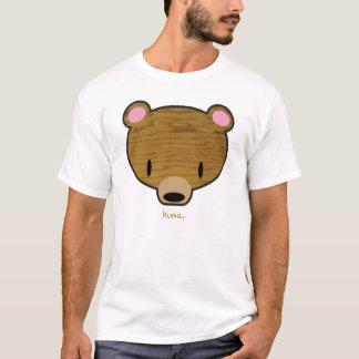 tiefes Holz KumaChan T-Shirt