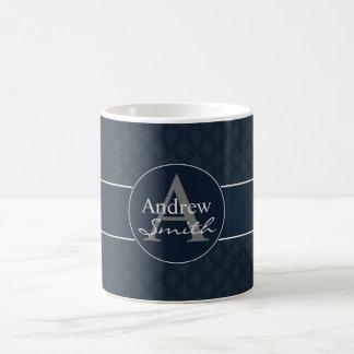 Tiefes klassisches kaffeetasse