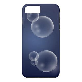 Tiefsee-Blasen-Telefon-Kasten iPhone 8 Plus/7 Plus Hülle