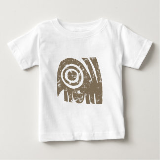 Tier Afrika tribal animal Africa Baby T-shirt