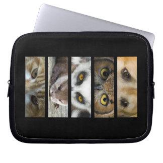 Tier-Augen Laptop Sleeve