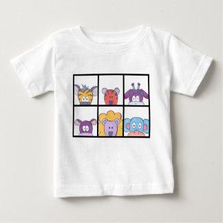 Tier-Baby-T - Shirt