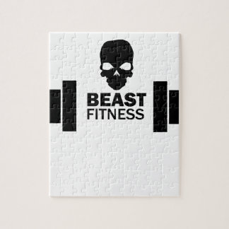 Tier-Fitness Puzzle
