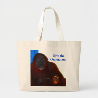 Tier-Liebe - wiederverwendbare Tasche fördert