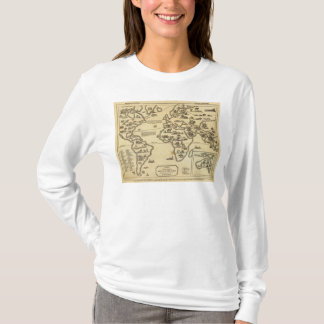 Tier-Welt T-Shirt