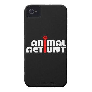 Tieraktivist iPhone 4 Hüllen