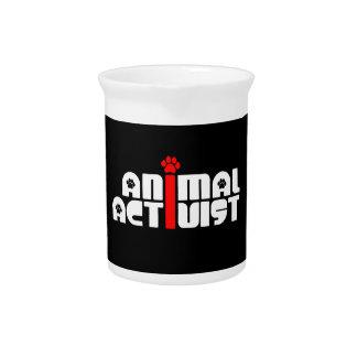 Tieraktivist Krug