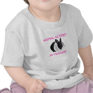 TIERaktivist scherzt T-Shirt