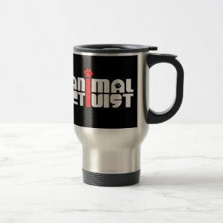 Tieraktivist Tasse