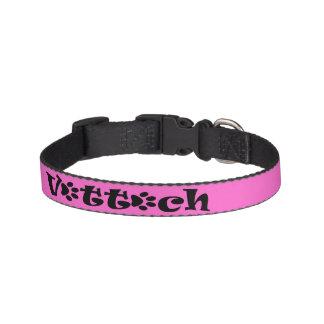 Tierarzt Tech-Hundehalsband Hundehalsbänder