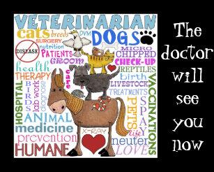 Tierarzt Geschenke Zazzle De