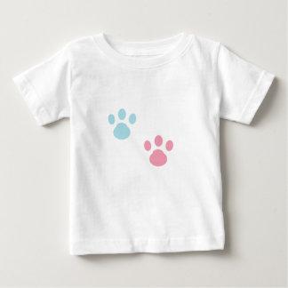 Tierbahnen Baby T-shirt
