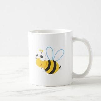Tiere - Biene Tee Tassen