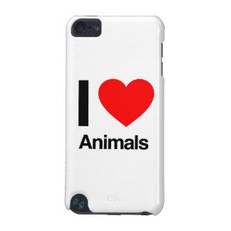 Tiere der Liebe I iPod Touch 5G Hülle