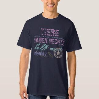 TIERE HABEN RECHTE -..- T-Shirt