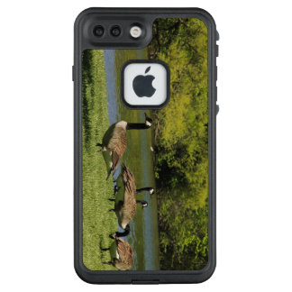 Tiere iPhone 7 Plusfall LifeProof FRÄ' iPhone 8 Plus/7 Plus Hülle