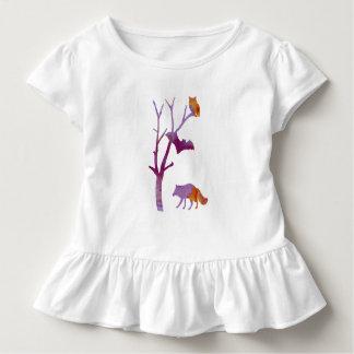 Tiere Kleinkind T-shirt
