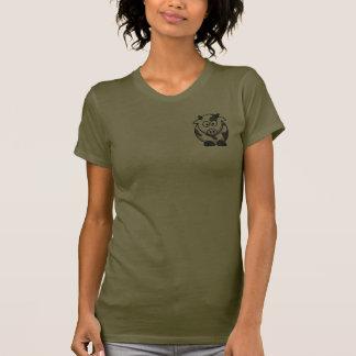 Tiere sind meine Freunde T-Shirt