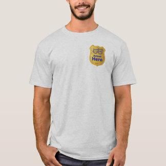 Tierheld-T - Shirt