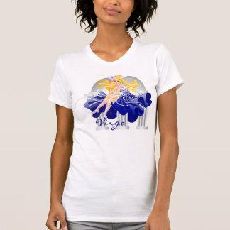 Tierkreis-Jungfrau-T - Shirt