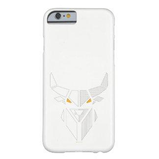 Tierkreis Series_Taurus Barely There iPhone 6 Hülle