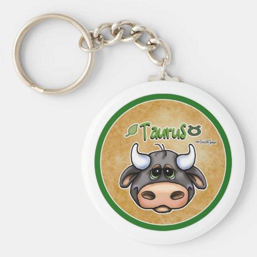 Tierkreis - Stier Schlüsselanhänger