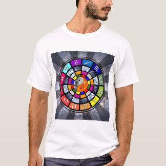 Tierkreis-T - Shirt: Tropische Astrologie T-Shirt
