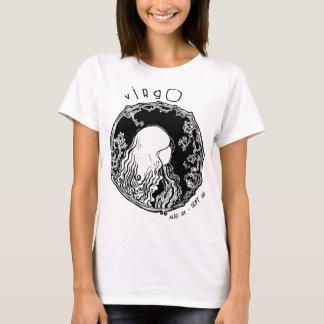 Tierkreis-Zeichen: Jungfrau T-Shirt