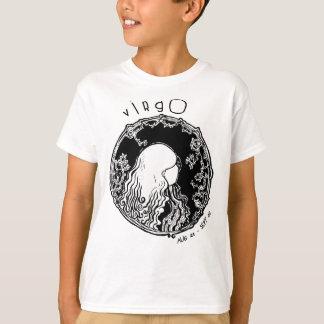 Tierkreis-Zeichen: Virgo-K2 T-Shirt